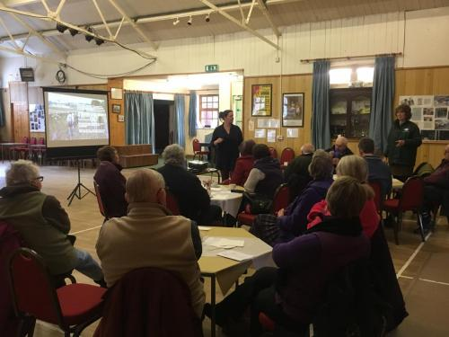 Hartington Rural Social Group